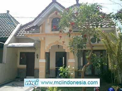 marketing communication indonesia rumah dijual istana
